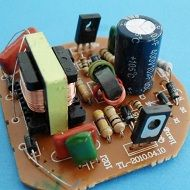 Techstrong systems limited is reputed electronics company in Noida we manufacturers CFL and CFL PCB for all kinds of CFL.we are also suppliers of CFL PCB in India.