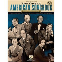 Hal Leonard The Great American Songbook - The Composers - Volume 2 arr