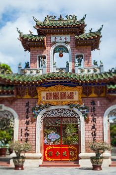 Phuc Kien, Hoi An, Vietnam