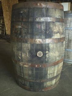 Material 	Wooden  Usage 	Beer, wine, whiskey or any type of spirits or food products  Type 	Barrel  Place of Origin 	United States  Premium bourbon/whiskey barrels 	99.00  Payment & Shipping Terms:  Price: 	FOB USD 99.00 / Barrel  Get Latest Price  Minimum Order Quantity: 	288 Barrel/Barrels