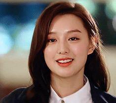 Lee Sung Kyung, Kim Ji Won, Asian Woman, Kdrama, My Favorite Things, Celebrities, Anna, Beautiful, Women