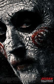 Watch Jigsaw (2017) Movie Online Free HD Ready For Download (Mega.Share)