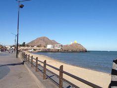 Con esta hermosa vista iniciamos la semana en #SanFelipe Inicia tu aventura visitando: www.descubresanfelipe.com Foto-aventura por roxana_pundt