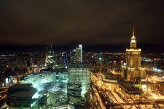 Warszawa Warsaw Poland