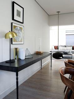 HOUSE HG | ANATOMY DESIGN | Dining Room