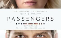 THE PASSENGERS Trailer Review A Modern Space Opera hollywood, posters, film, movie, actors, bollywood