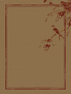 Classical Aesthetic Chinese Style Ink And Bird Background Material Aesthetic Words, Aesthetic Images, Aesthetic Pastel Wallpaper, Aesthetic Wallpapers, Chinese Style, Chinese Art, Chinese Wallpaper, Clouds Pattern, Background Templates