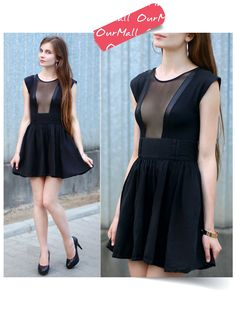 This is Ariadna Majewska's buyer show in OurMall;  #SKIRT #HEEL #BRACELET #EARRING please click the picture for detail. http://ourmall.com/?QJZZve