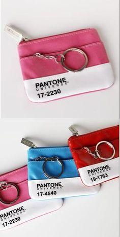 #purse #pantone