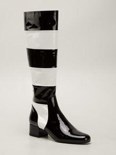 Saint Laurent 'babies 40' Boots - Eraldo - Farfetch.com