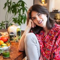 Juicy Cleanse Tips From LA Based Moon Juice Founder