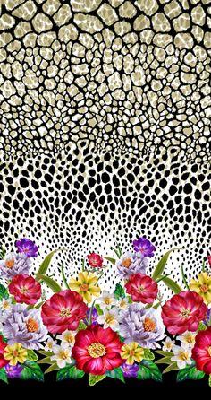 an image of BIG BLOOMS - Artwork by: Bernini Studio, Italy
