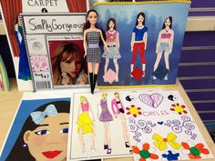 Fashion Design Summer Camps
