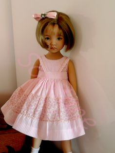 Little Darling Mariette