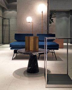 MaxMara temporary store ,Old Bond st.,LONDON | Andrea Tognon Architecture