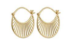 Large Gold Circle Drop Earrings - Big Hoop Earrings/ Sparkly Hoops/ Geometric Earrings/ Elegant Hoops/ Circle Earrings/ Gifts for Her - Fine Jewelry Ideas Small Gold Hoop Earrings, Gold Bar Earrings, Big Earrings, Circle Earrings, Crystal Earrings, Diamond Earrings, Diamond Pendant, Jewelry Sets, Gold Jewelry