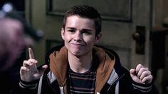 19 Supernatural Season Ten Episode Twelve SPN S10E12 About A Boy Young Dean Winchester Dylan Everett