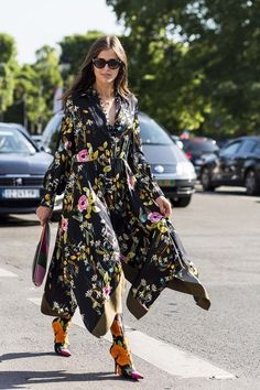 152 street style looks to inspire your VOSN wishlist