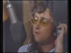 Happiness is a Warm Gun ~ John Lennon