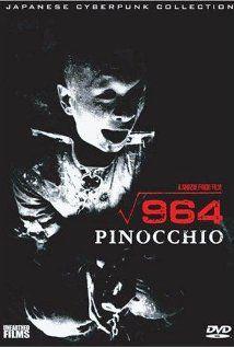 (1991) 964 Pinocchio