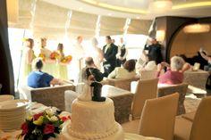 Disney Dream Cruise Wedding: Whitney + Josh | Magical Day Weddings | A Wedding Atlas Fan Site for Disney Weddings