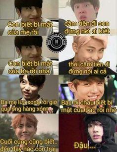 Jung So Min, Funny Blogs, Funny Stories, Bts Pictures, Funny Photos, Bts Bangtan Boy, Bts Jimin, Idol 3, Bts Memes