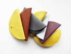 Jude Gove - Individually hand-crafted purses to designed to last a lifetime. Edinburgh Fringe Festival, Contemporary Design, Scotland, Sunglasses Case, Polymer Clay, Crafts, Purses, Summer, Image