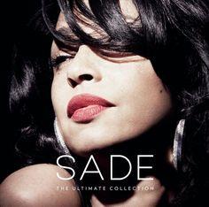 Helen FolaSADE Adu, better known as Sade...  Eu te amo!