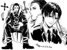 Chrollo Lucifer Hunter x Hunter