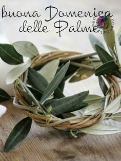 Buona Domenica delle Palme Easter Quotes, Green Beans, Cornice, Bonsai, Madonna, Ballerina, Holiday, Dios, Learning Italian