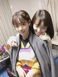 nanase nishino like