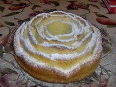 torta soffice al mascarpone