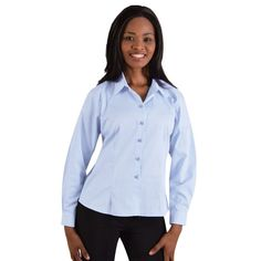 Show details for Ladies Classic Woven Shirt Long Sleeve Shirt Blouses, Long Sleeve Shirts, Athletic, Lady, Classic, Sleeves, Jackets, Tops, Women