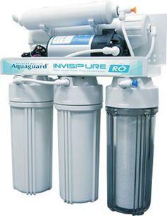 57c38b8de76 Eureka Forbes Aquaguard Invisipure 12L RO Water Purifier Price in India