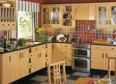 Feng Shui Home Decorating For Modern Living - Feng Shui Home Designs Interior, Feng Shui, Interior Inspiration, Feng Shui Kitchen, Kitchen Remodel, Kitchen Hacks, Kitchen Gallery, Warm Design, Kitchen Design