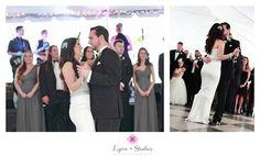 Photographer: Lynn Studios @lynnstudios1 Reception: Tampa Yacht & Country Club  #tampawedding #weddings #lifestyleweddings #firstdance