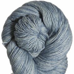 Madelinetosh Tosh Merino Light Yarn - Denim