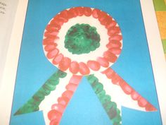 Március 15. :: Óvoda Play School Activities, Independence Day Decoration, Quilling, Easy Crafts, Badge, Kindergarten, Projects To Try, March, Spring