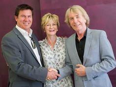 Status Quo star Rick Parfitt launches estate agents in Marbella