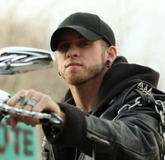 Brantley Gilbert. I am officially obsessed with him!