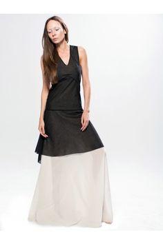 Lasta Icelandic fashion: Stina Dress