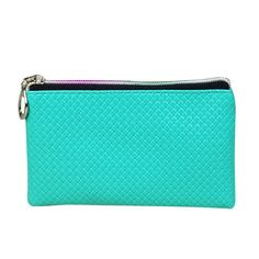 Wallet ,Mikey Store Women Fashion Leather Wallet Zipper Clutch Purse Lady Long Handbag Bag ** Want to know more, click on the image. (This is an Amazon Affiliate link and I receive a commission for the sales)
