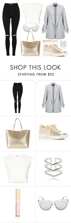 """""""Days Out"""" by hiddensoulmemories ❤ liked on Polyvore featuring Topshop, Miss Selfridge, Karen Millen, Kenneth Cole, Puma, Astrid & Miyu, Dolce&Gabbana and Le Specs"""