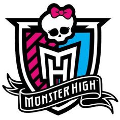 The Skullette is one of the two symbols of Monster High and incorporated in most versions of the...