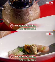Candidates: Becky Reams & Christine Ha. Final Team Challenge. Masterchef Season 3.