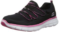 Skechers Sport Women's Good Stuff Fashion Sneaker * See this great image  : Running shoes