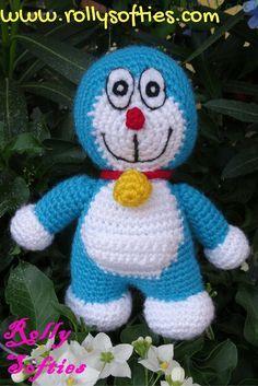 [Doraemon] Doraemon
