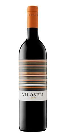 villosell wine spain