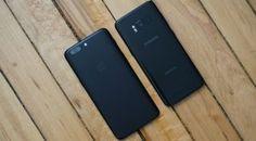 Samsung Galaxy S8 vs. OnePlus 5: Is a Budget Flagship Good Enough? - http://www.sogotechnews.com/2017/07/05/samsung-galaxy-s8-vs-oneplus-5-is-a-budget-flagship-good-enough/?utm_source=Pinterest&utm_medium=autoshare&utm_campaign=SOGO+Tech+News
