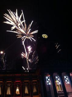 Fireworks =❤️